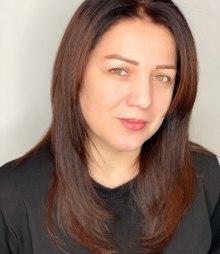Анастасия Ефремова