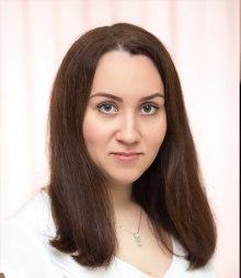 Елена Мазурова