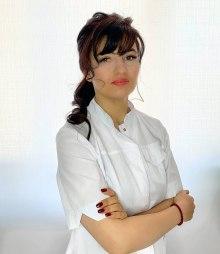 Сазаева Алена