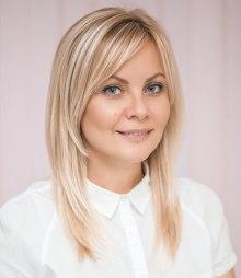 Людмила Кучава