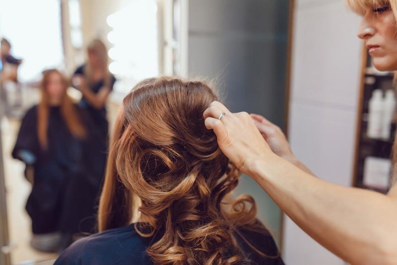 Модные прически, женские стрижки, фото причесок и стрижек