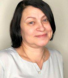 Татьяна Тарабаева